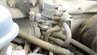2001 Dodge Ram 1500 Evap System Diagram - Wiring Site Resource