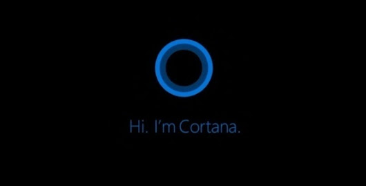 Cortana's coming to robots and smart devices via Windows 10 for the Internet of Things | IoT & Smart Home