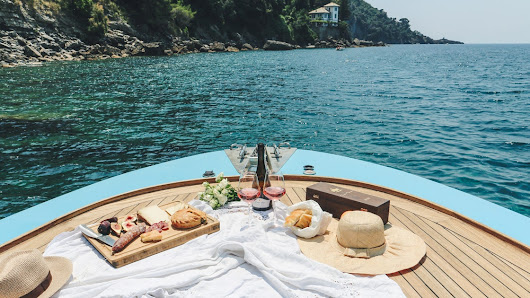 The Idler's Guide to Portofino