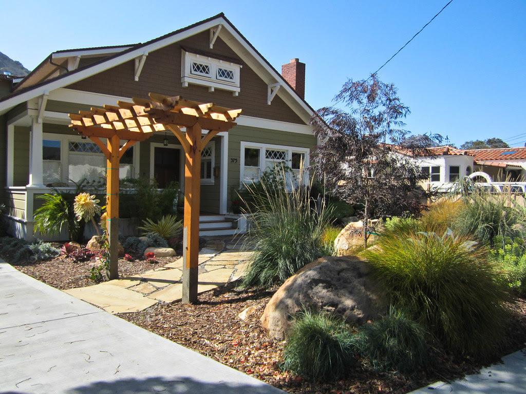 Backyard Shade Structure Ideas