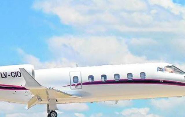Lavado: registros prueban vuelos fugaces a Uruguay y Panamá