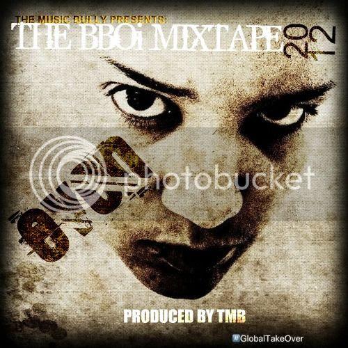 EvOn The Music Bully BOi Mixtape 2012