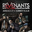 Assault on Abbeville (REVENANTS Book 1) - Kindle edition by Jack Badelaire. Literature & Fiction Kindle eBooks @ Amazon.com.