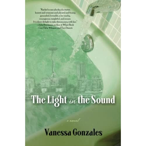 Book review of The Light in the Sound