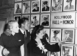 Hollywood Hospitality at the Hollywood Canteen | The National WWII Museum | New Orleans