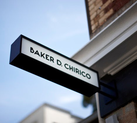 Baker D Chirico by March Studio