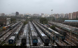 Flood Bill Of Approximately Rs 150 Crore For Railways In 7 Days: Ministry