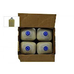 Colombo Nonfat Vanilla Bean Yogurt, Frozen Yogurt (9.12 Lbs, 4 Per Case)