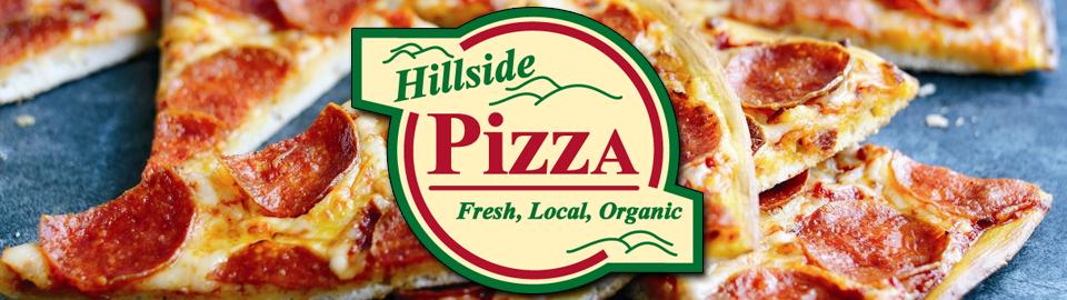 CANCELLED: Hillside Pizza for the 6th Grade - Crocker Farm PGO