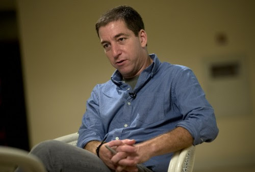 Glenn Greenwald guardian brasil espionagem