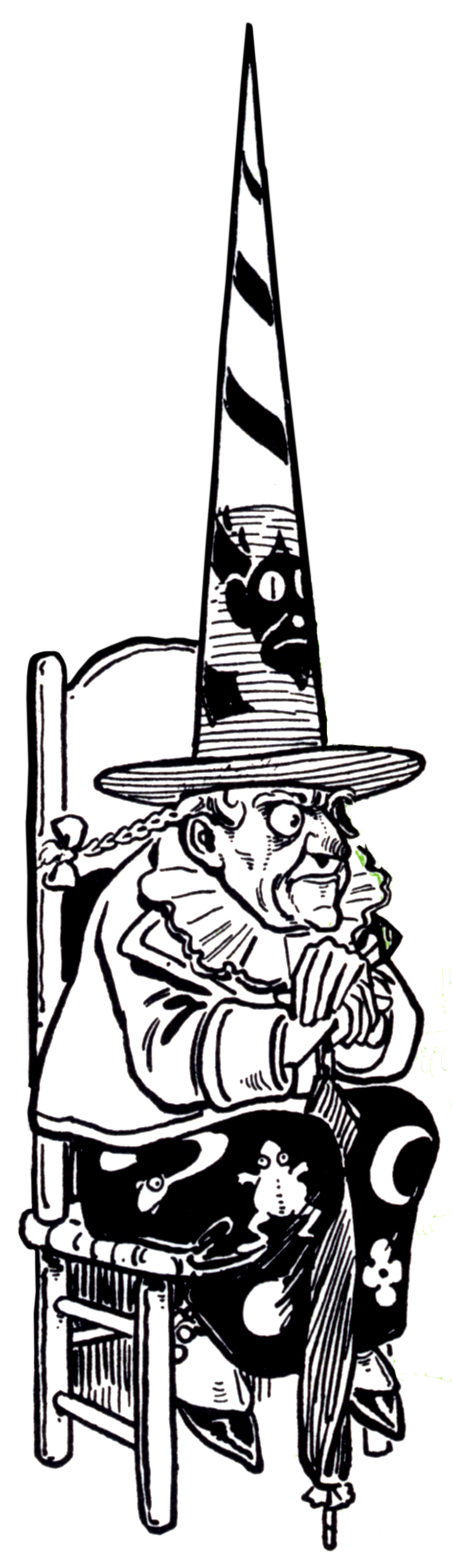 Why Did The Wicked Witch Melt John C Wrights Journal