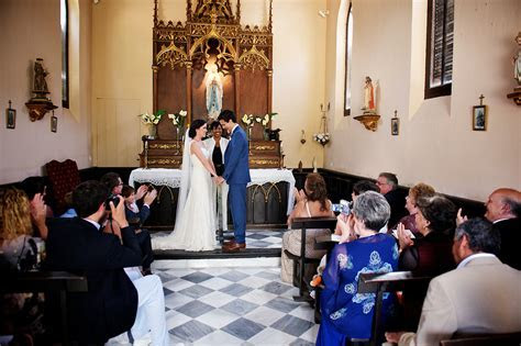 A guide to the different types of wedding ceremonies