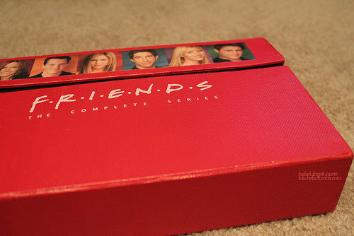 my favorite show ever (sorry gossip girl)