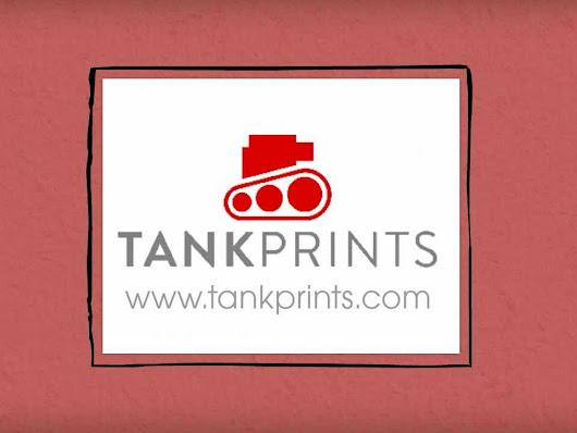 Tank printsbusiness card websites google network marketing business cards colourmoves