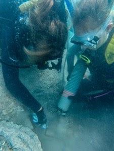 Στο σπήλαιο Φράγχθι, έχουν βρεθεί σημαντικά προϊστορικά κατάλοιπα.
