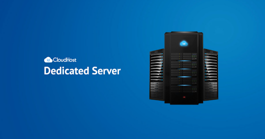 Layanan Dedicated Server Indonesia | IDCloudHost