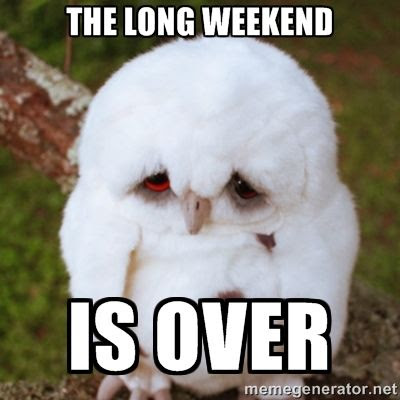 Image: Best 20+ Long weekend meme ideas on Pinterest | Long weekend, Long ...