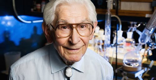 The 100-year-old scientist who pushed the FDA to ban artificial trans fat