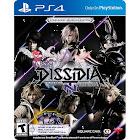 Dissidia Final Fantasy NT Steelbook Brawler Edition [PS4 Game]