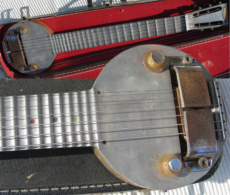 rickenbacker fryingpan