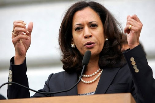 #KamalaHarris #Senator #US Indian Origin Kamala Harris in Senator Race. http://bit.ly/1xIlQfK Kamala...