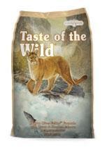 Image of Taste of the Wild: Canyon River Feline® Formula