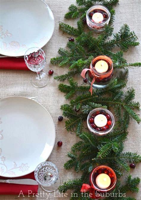 15 Glamorous DIY Christmas Centerpiece Ideas You'll Want