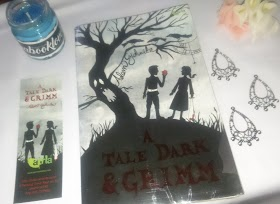 A Tale Dark & Grimm Review
