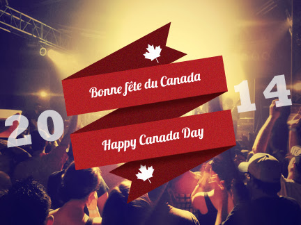 Baracci Solutions fête le Canada!
