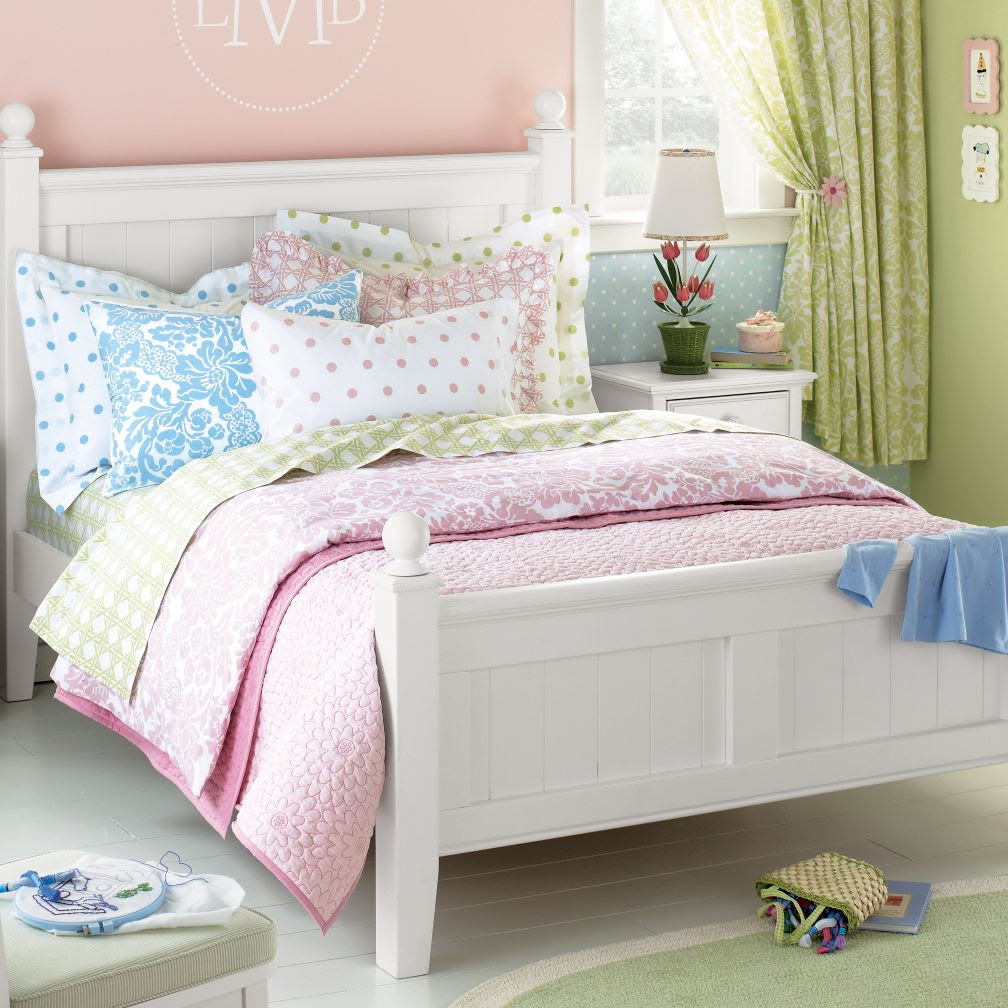 10 Girls Bedroom Decorating Ideas: DIY By Design: Inspirations For A 10 Year Old Girl's Room