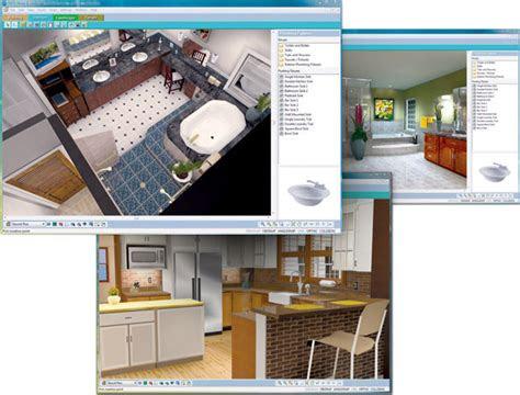 home design software virtual architect