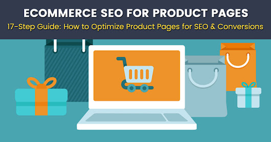 Ecommerce SEO for Product Pages (17-Step Guide) - Wired SEO