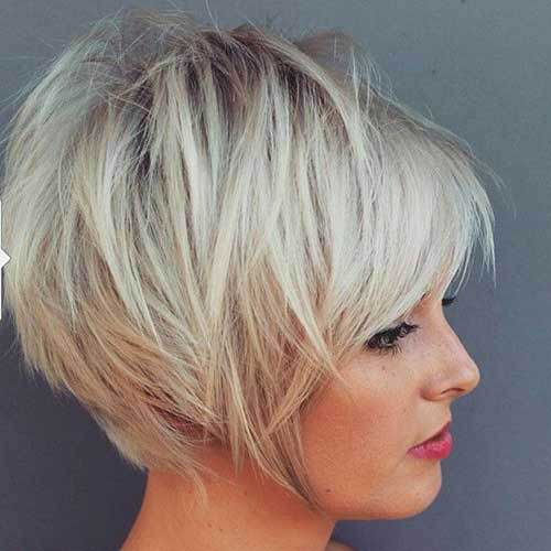 Outstanding Graduated Bob Hairstyles Bob Hairstyles 2018 Short