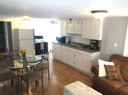 Sunny Private 1 Bedroom Apartment Apartments For Rent In Portland Connecti