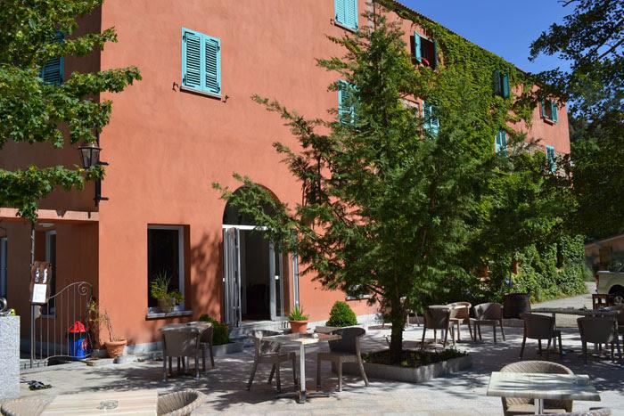 Les Jardins De La Glaciere Corte Book At Hotels Com