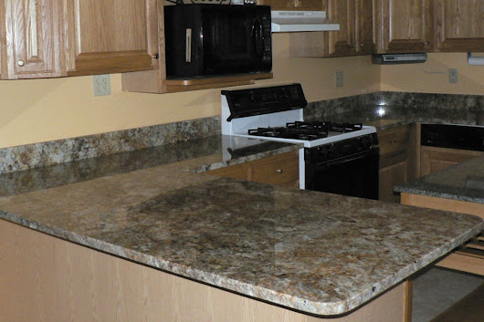 Considering Counter Top Installation