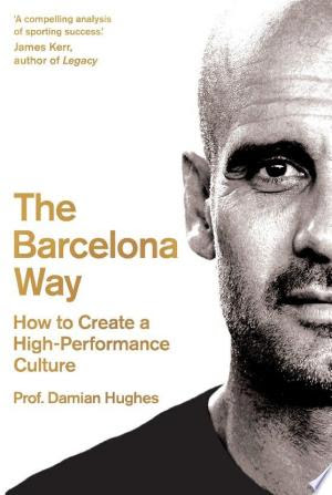James Medlin PDF: The Barcelona Way