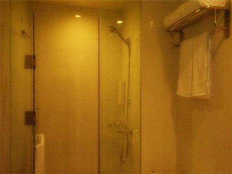 Price Hanting Hotel Guangzhou Yangji Metro