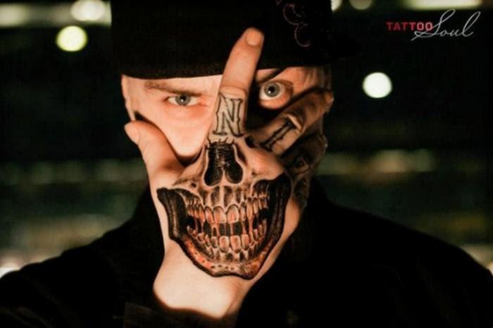 Tattoos 3D (15)