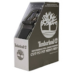 Timberland Men's Reversible Belt
