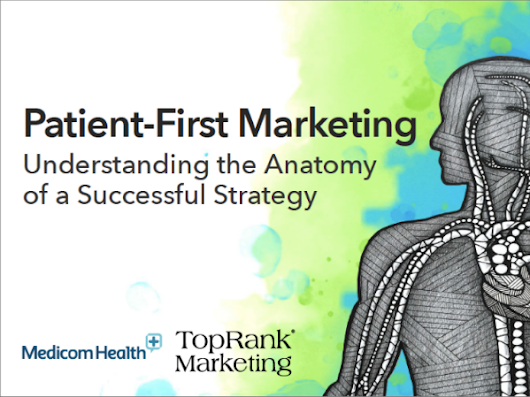 [eBook] Patient-First Healthcare Marketing Strategy