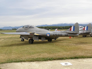 De Havilland DH 115 Vampire