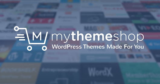 Premium WordPress Themes and Plugins by MyThemeShop