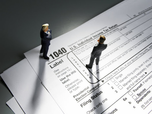 10 Savvy Tax Moves to Make Before Jan. 1st