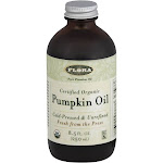 Flora Organic Pumpkin Oil - 8.5 oz bottle
