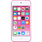 Apple iPod touch (6th Generation) - 128 GB - Pink
