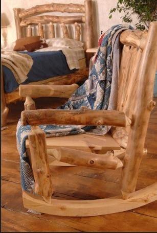 Handmade Wooden Furniture Ideas
