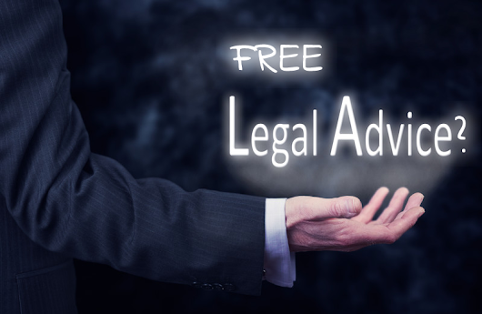 Giving Away Free Legal Advice is Not a Good Idea. Find Out Why
