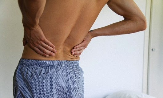 Physiotherapy may work just as well as surgery for chronic back pain
