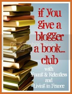If You Give a Blogger a Book Club